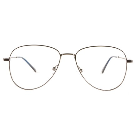 New Timor Graphite okulary CLIP-ON aviator